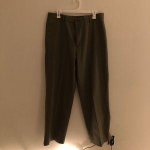 IZOD DRESS PANTS 34x30